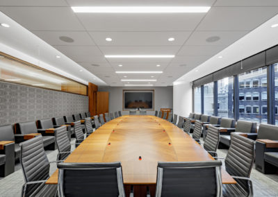 New York City Headquarters